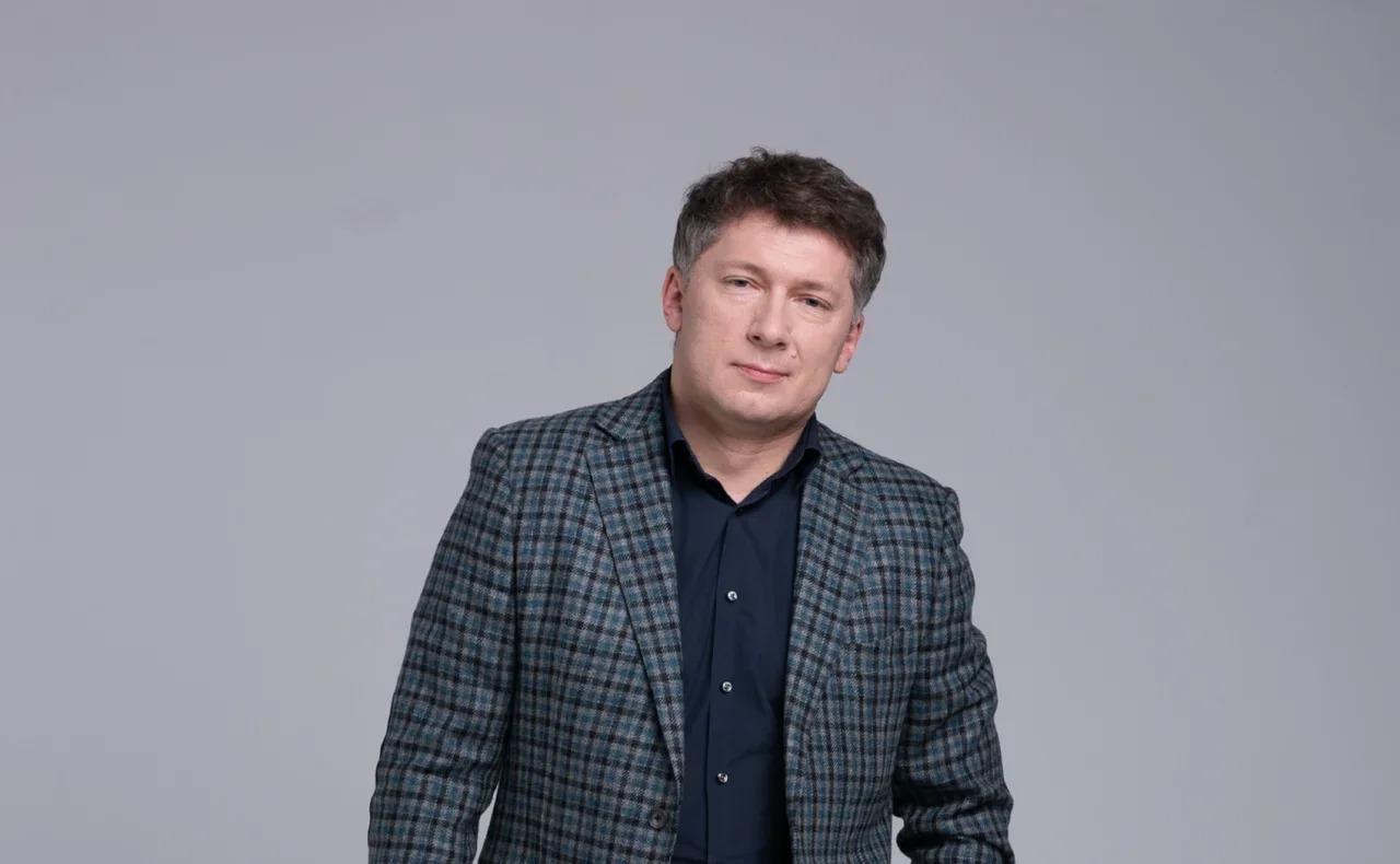 Топ-менеджер «МОНОПОЛИИ» вошел в число ста лучших управленцев по версии «Делового Петербурга»