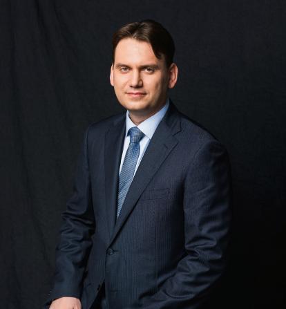 Денис Михалин