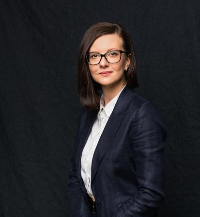 Мария Болкунова
