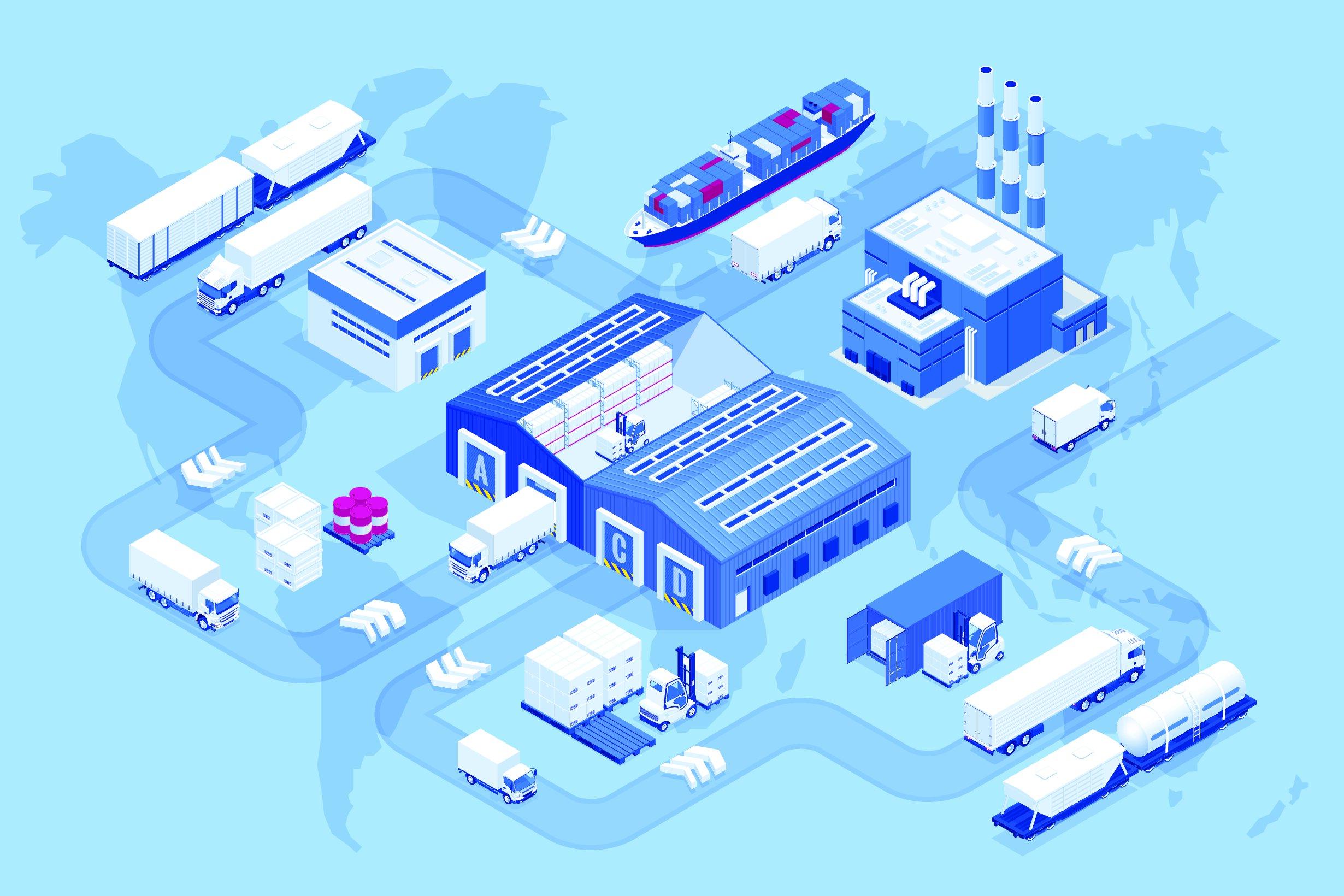 Цифровые технологии на рынке логистики Урала