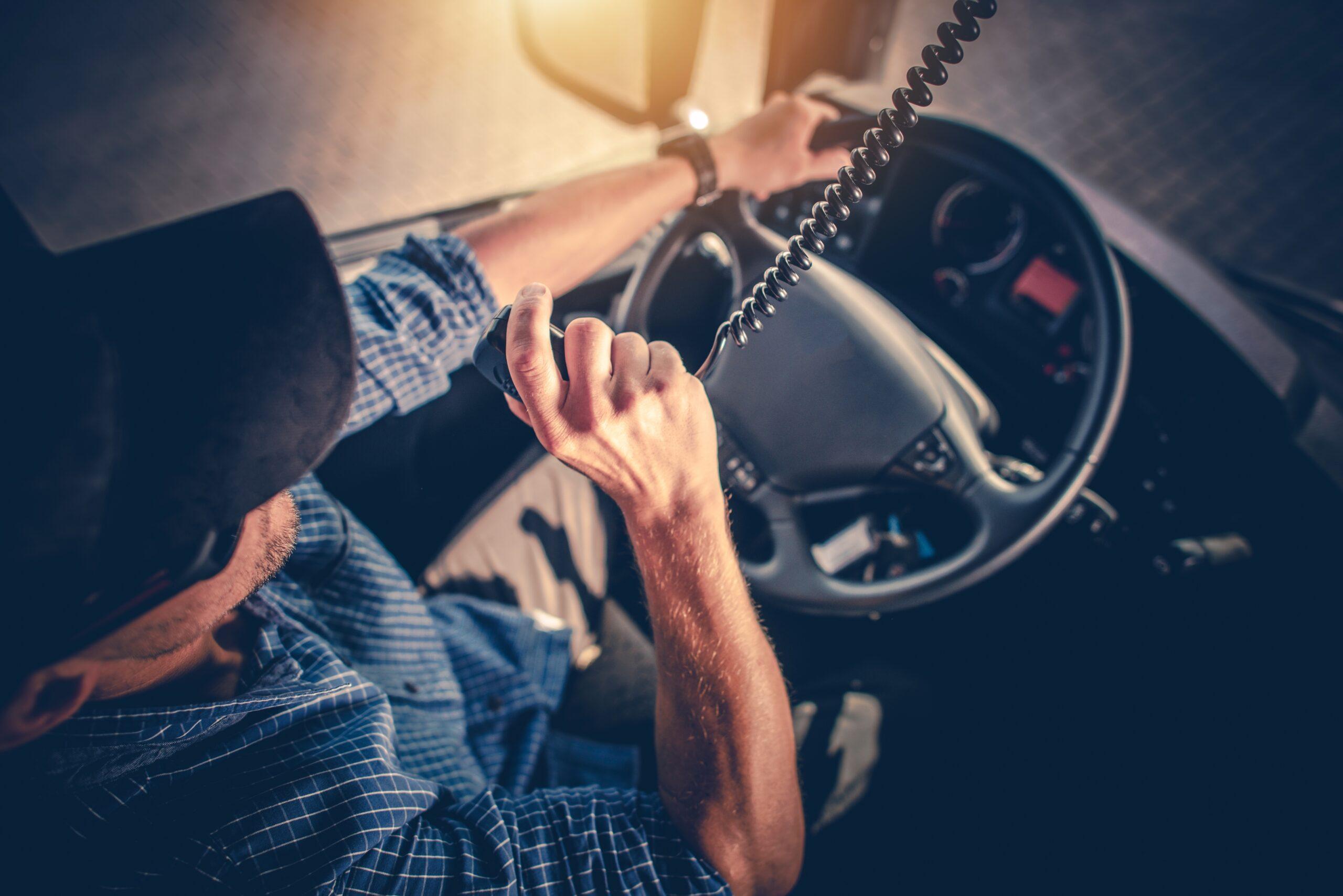 Подменные водители: роскошь или необходимость?