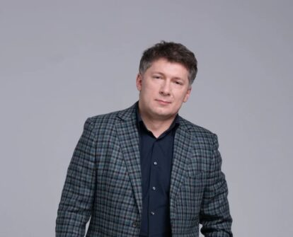 MONOPOLY top manager ranked among the top 100 managers according to «Delovoy Peterburg»