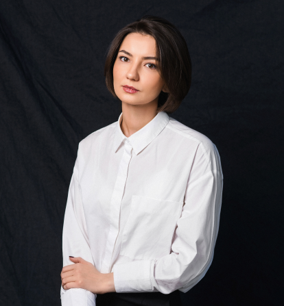 Alena Zhorova