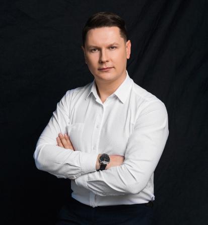 Evgeny Ivlev