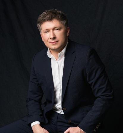 Ilya Dmitriev