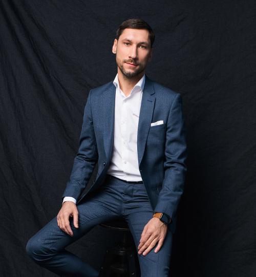 Kirill Kalikin