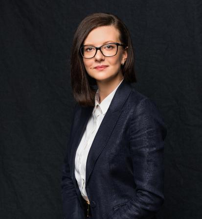 Maria Bolkunova