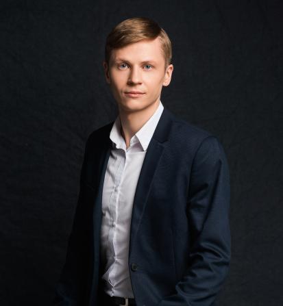 Sergey Predko