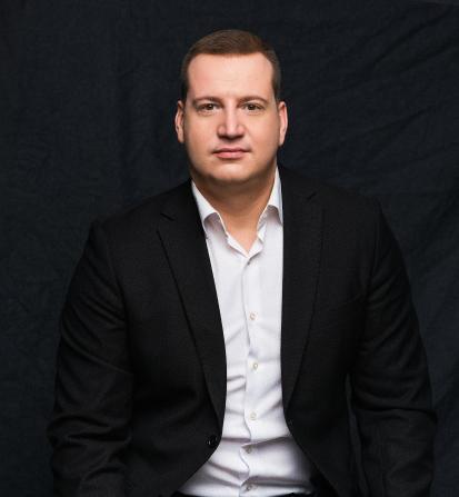 Yuri Slabynya